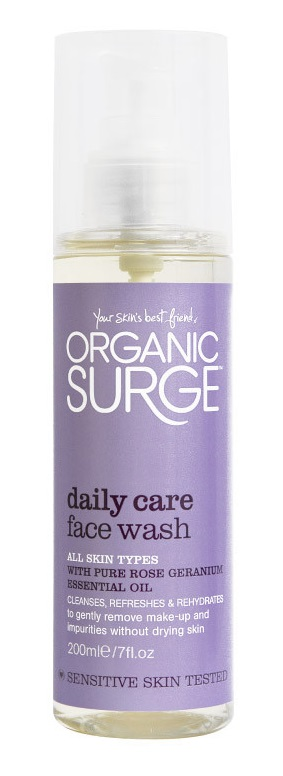 Organic-Surge-Daily-Care-Face-Wash
