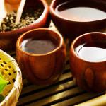 Чайная церемония Пин Ча