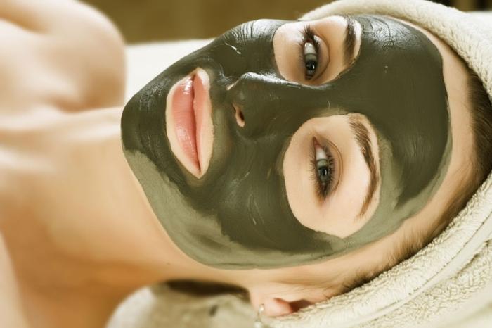 Ламинария для лица в составе масок: чудесное омолаживающее действие водорослей 31