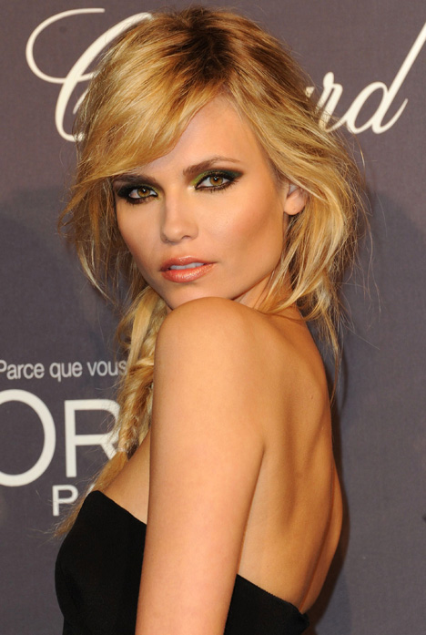 The Chopard and L'Oreal party, 65th Cannes Film Festival, France - 23 May 2012