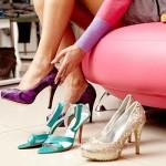 Модная обувь сезона весна-лето 2013