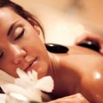 Стоун-терапия - массаж горячими камнями