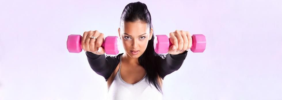 Почему женщинам необходимо заниматься силовым тренингом