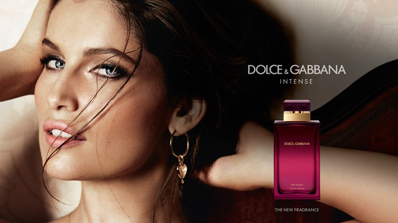 Pour Femme Intense новый аромат от Dolce & Gabbana