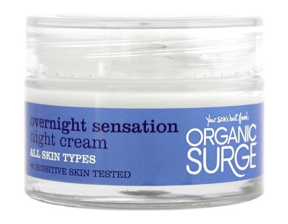 Organic-Surge-Overnight-Sensation-Night-Cream