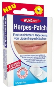 plastyr-ot-gerpesa-WUNDmed Herpes-Patch