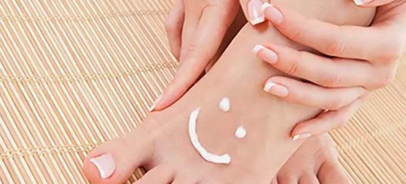 Избавляемся от грибка ногтей с помощью народных средств