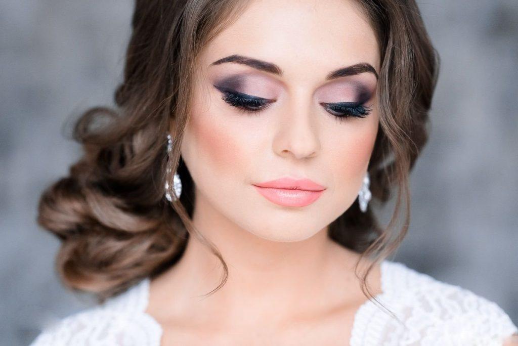 Свадебный макияж тренды 2020-2021 года